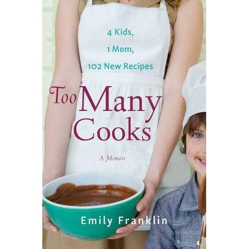 Too manu cooks