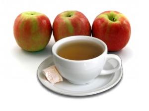 Apple_tea