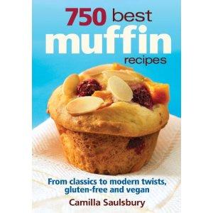 Muffin book