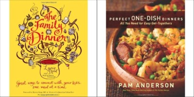 Cookbooks 4