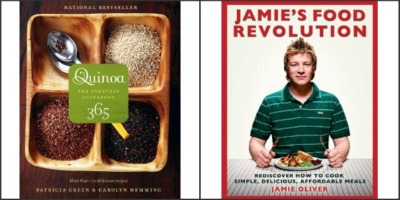 Cookbooks 2