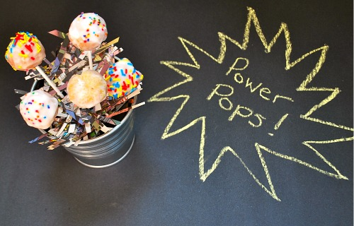 Power Pops 1