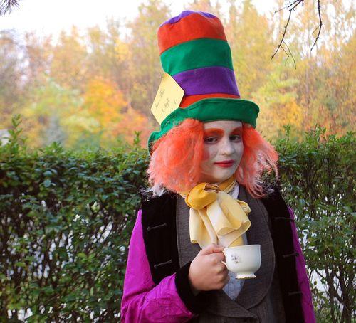 Halloween - 2011 - Ben