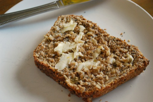 Seed Bread 1