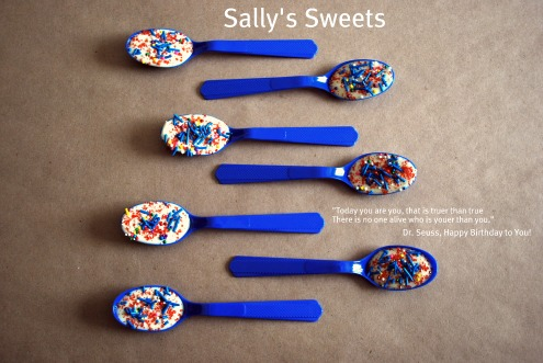 Sally's Sweets