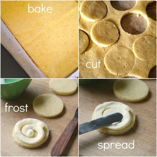 Mini Cakes Collage 2