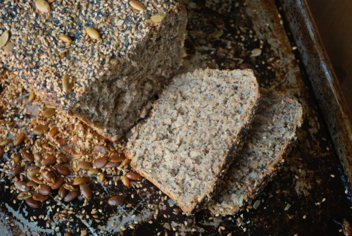 Seed Bread 2
