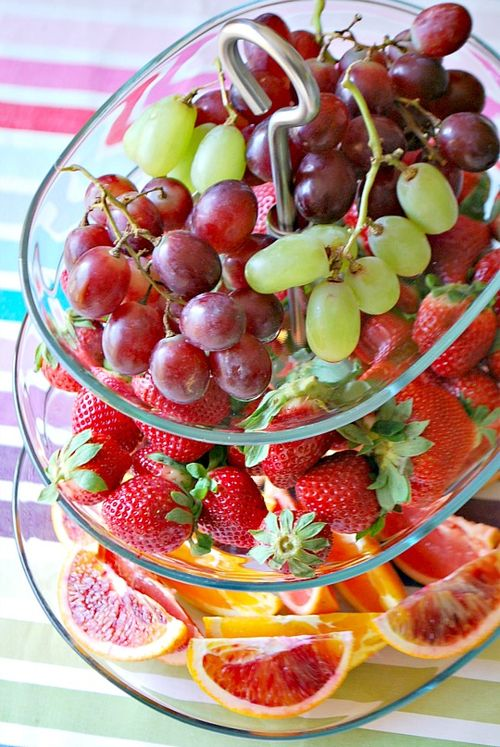 Spring Brunch - Fruit
