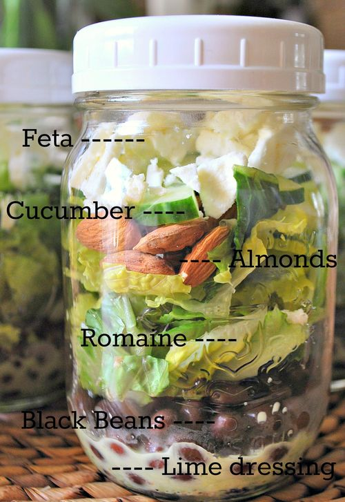 Black Bean Salad 2