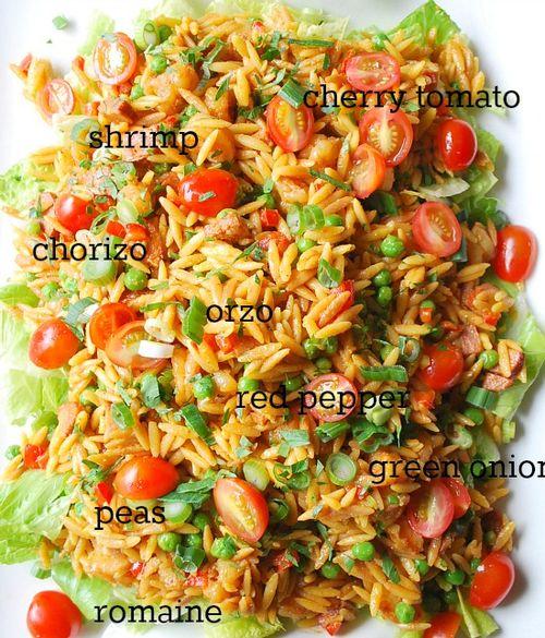 Paella Salad 2