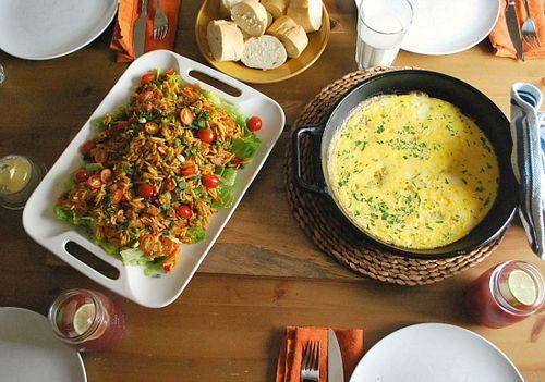 Paella Salad 3