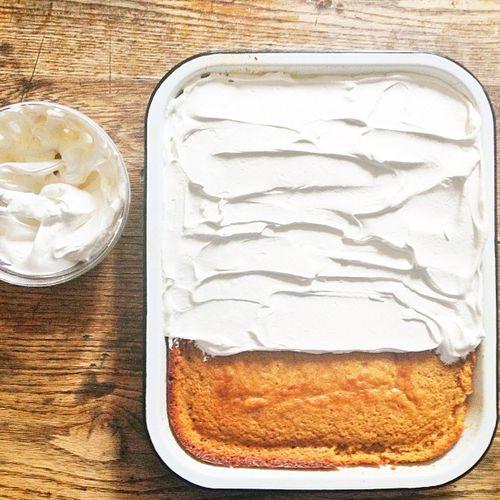 S'mores Cake 2