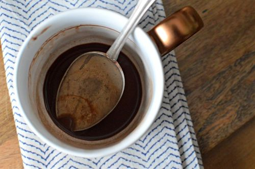 Hot Chocolate 2