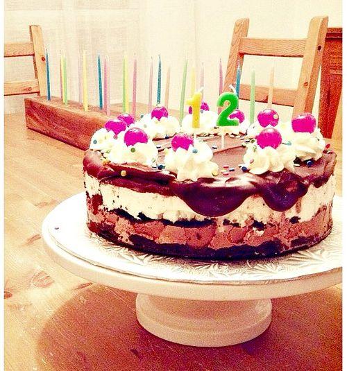 Jackson's Cake
