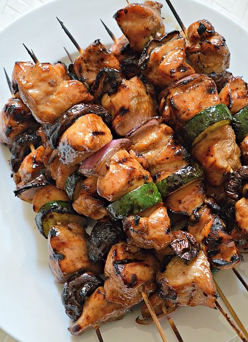 Chicken Kebabs 1