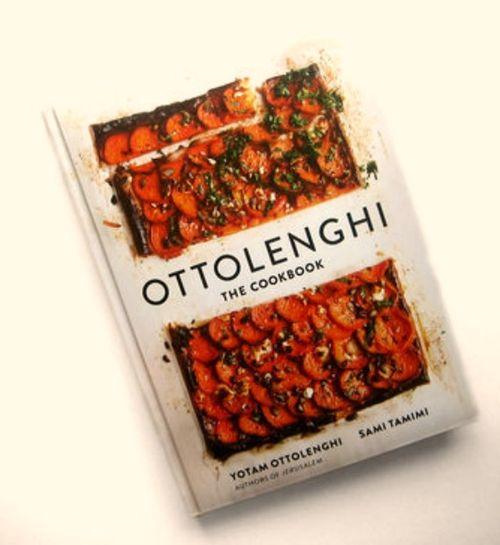 Ottolenghi book