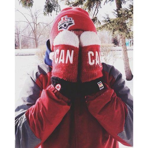 Jackson - Team Canada