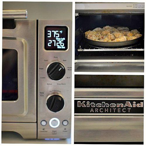KitchenAid Toaster Oven