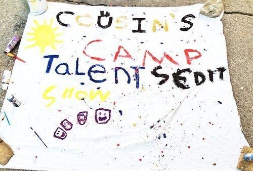 Cousins camp 2