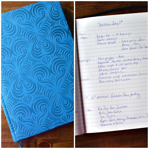 Gatherings journal 2