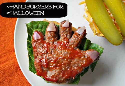 Handburgers
