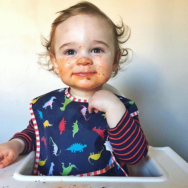 Matthew - 14 months