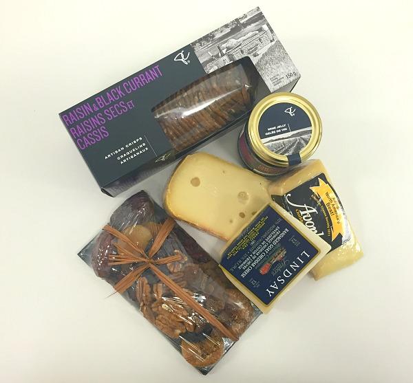 Loblaws - Cheese Awards Giveaway (1)